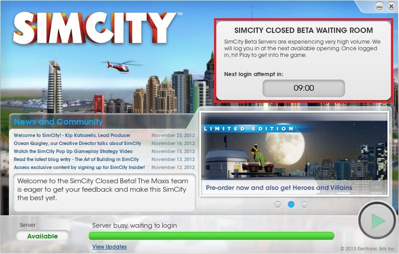 simcity-waiting-room