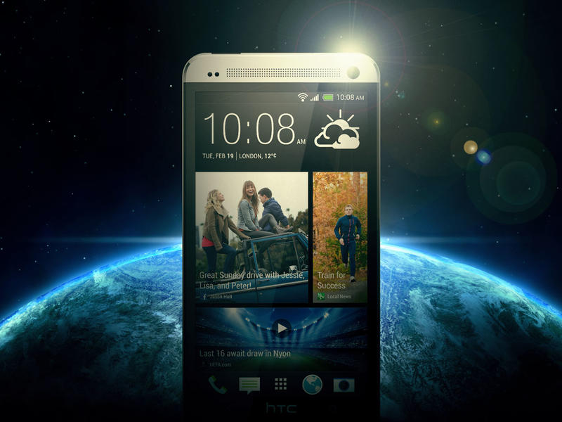 HTC One - International World Phone - Carriers