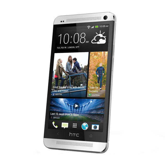 HTC One - product