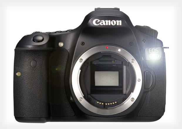 Canon 70D to Launch Date