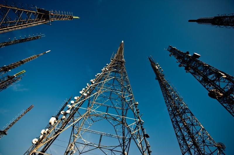 celltowers