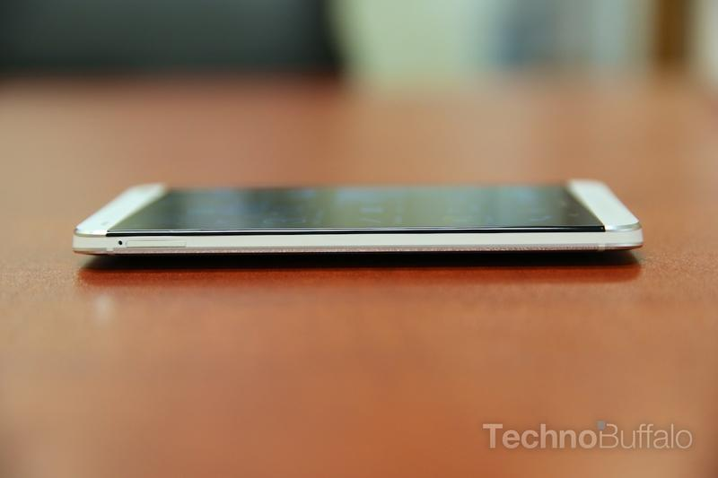 HTC One Review - Hardware