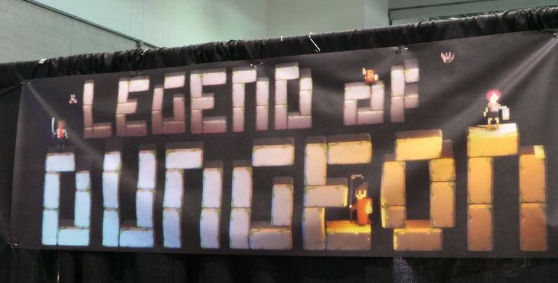 Legend of Dungeon - PAX East 2