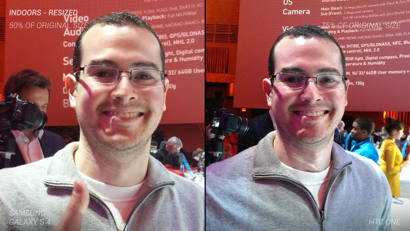 Samsung Galaxy S 4 Camera vs HTC One Camera - Indoor - Resized Resolution - 002