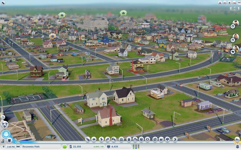 SimCity Review - 1