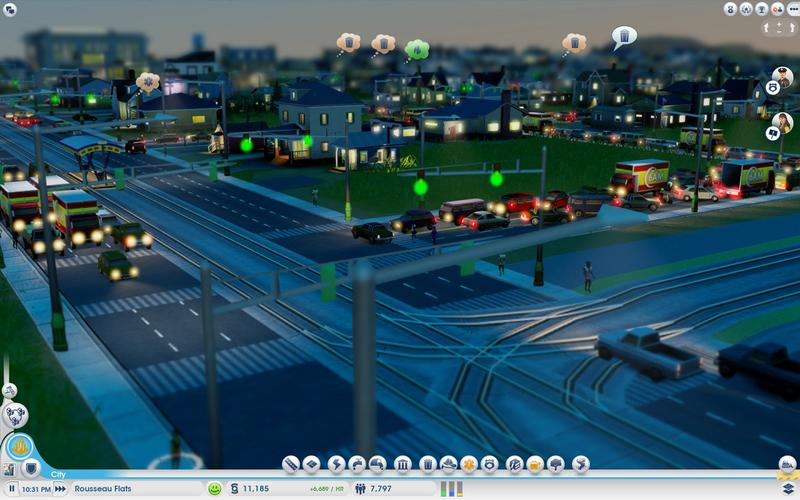 SimCity Review - 3