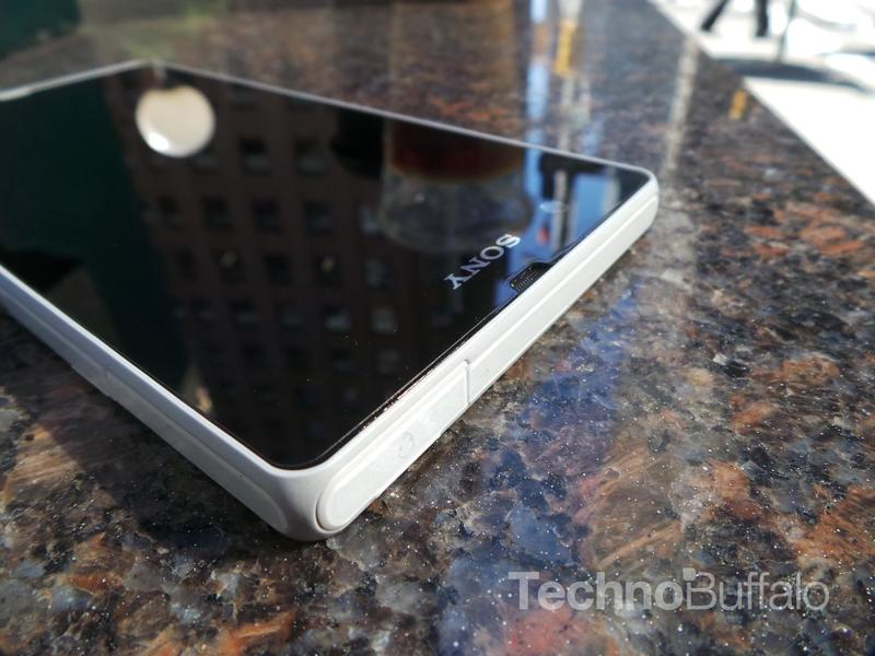 Sony Xperia Z Review - Call Quality - Speaker