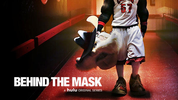 Behind the Mask logo