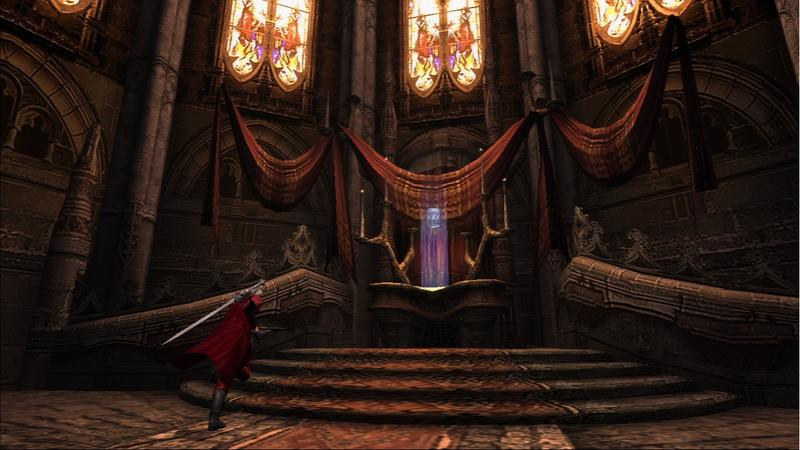 Devil May Cry 1 (1)