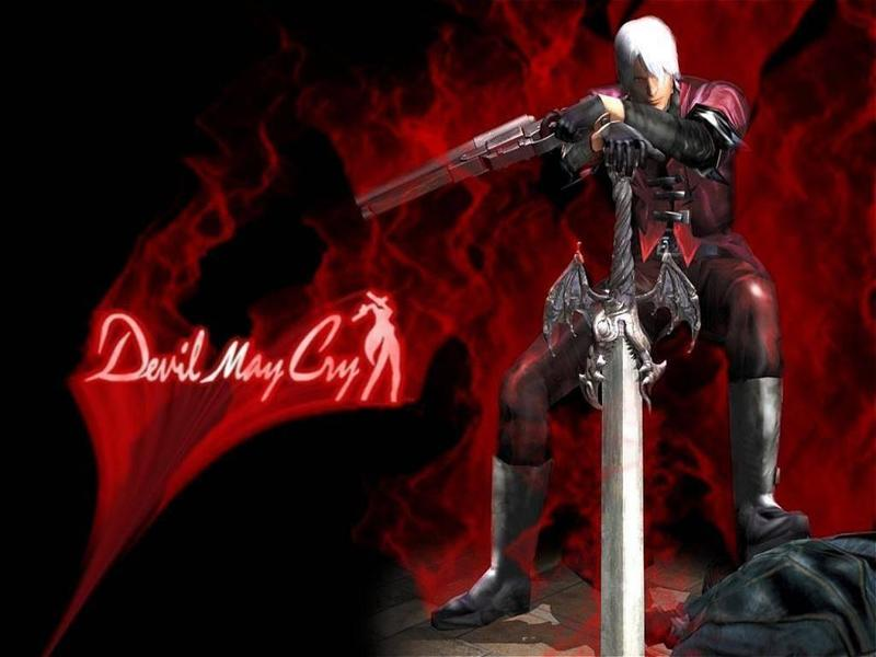 Devil May Cry 1 (2)