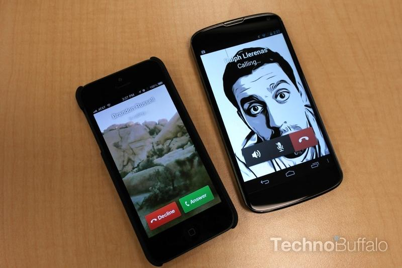 Facebook VoIP Calling Comes to Android