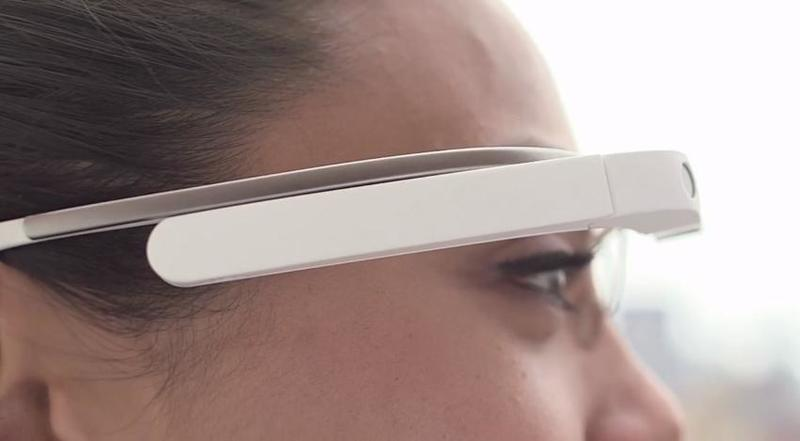 Google Glass how-to