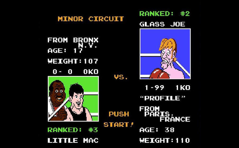 Punch Out - Full