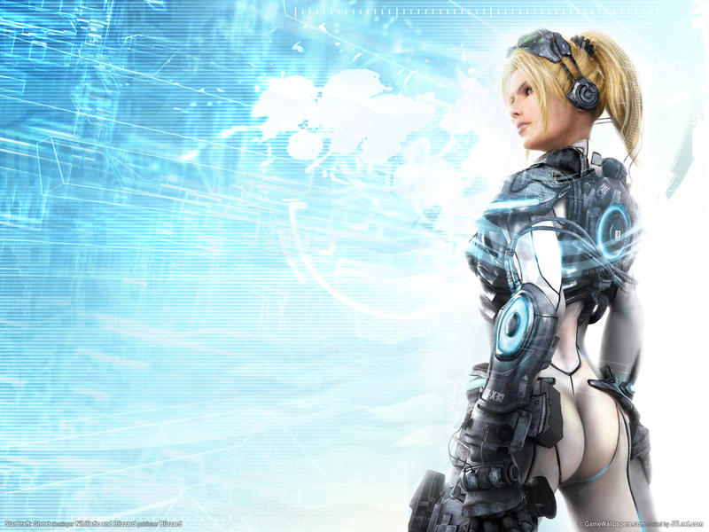 Starcraft: Ghost Was Never Officially Canceled | TechnoBuffalo