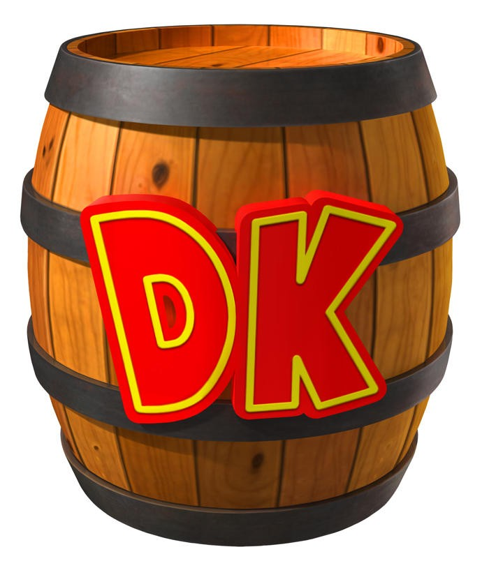 Donkey Kong Country Returns 3D - 6
