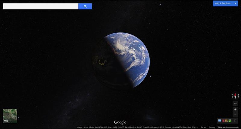google-maps-earth-view-half-lit