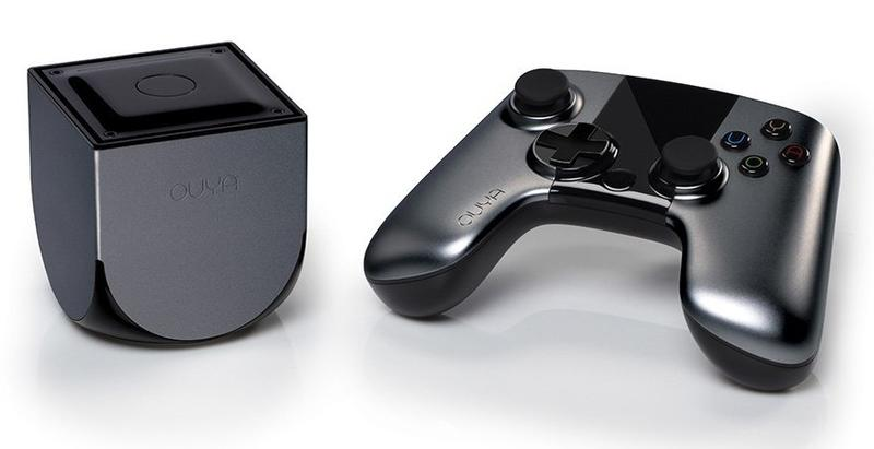 Ouya Launch Delayed