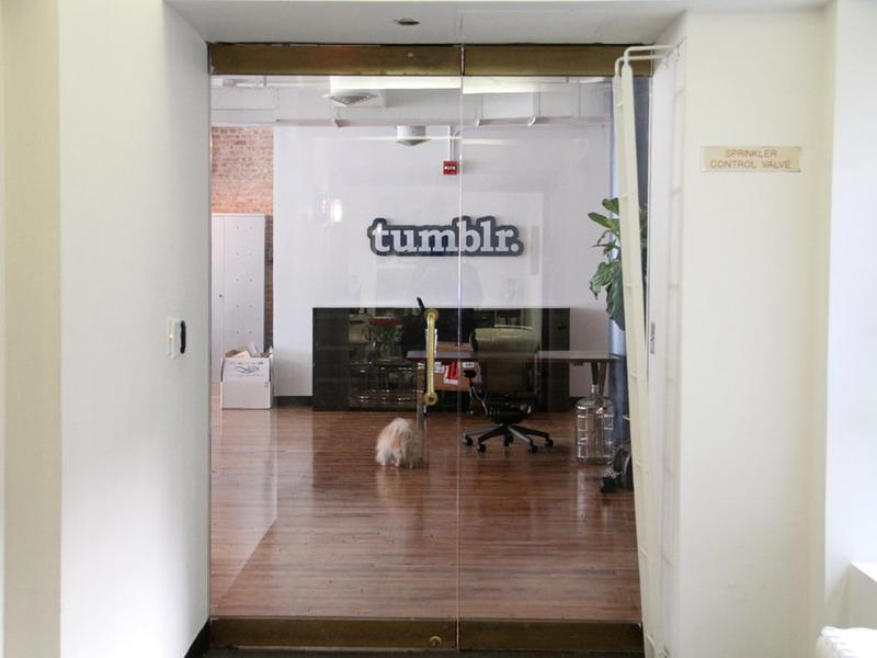 Tumblr Offices