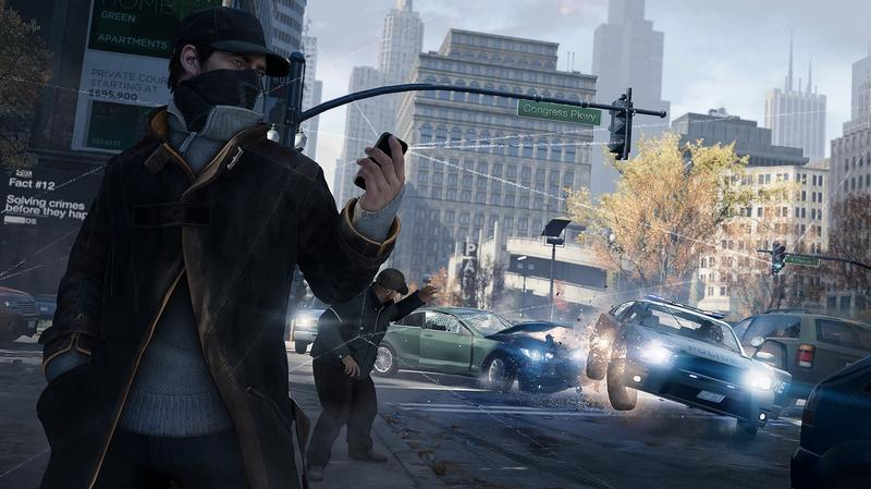 Watch_Dogs - 4