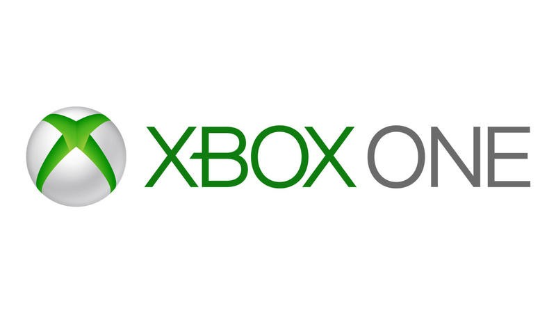XBox Logo - Horizontal - Large