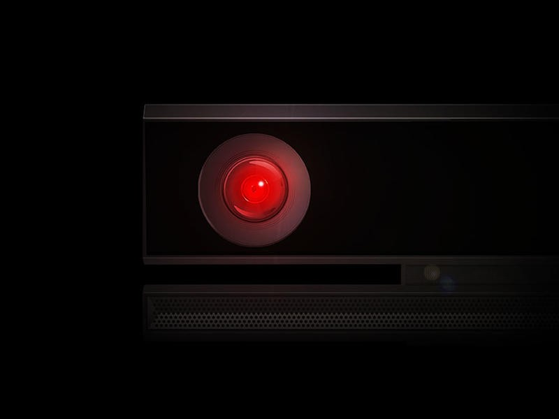 Xbox One Kinect - HAL