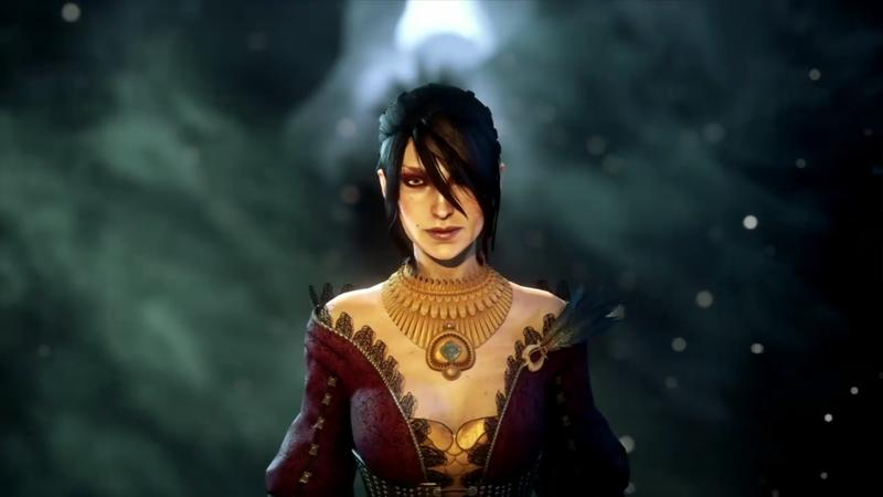 E3 2013 - EA - Dragon Age Inquisition - 035