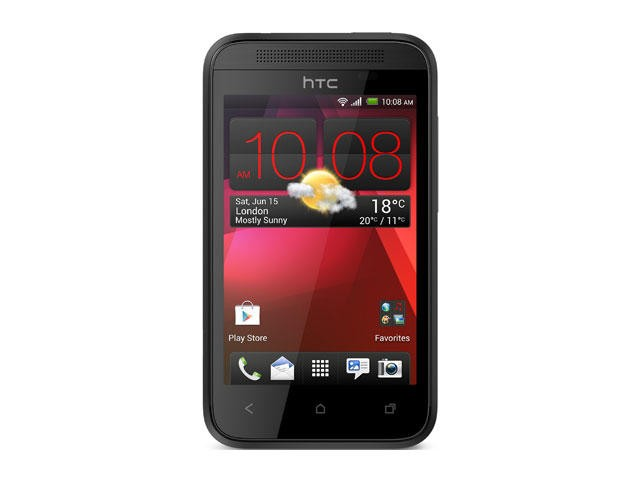 HTC Desire 200 - product