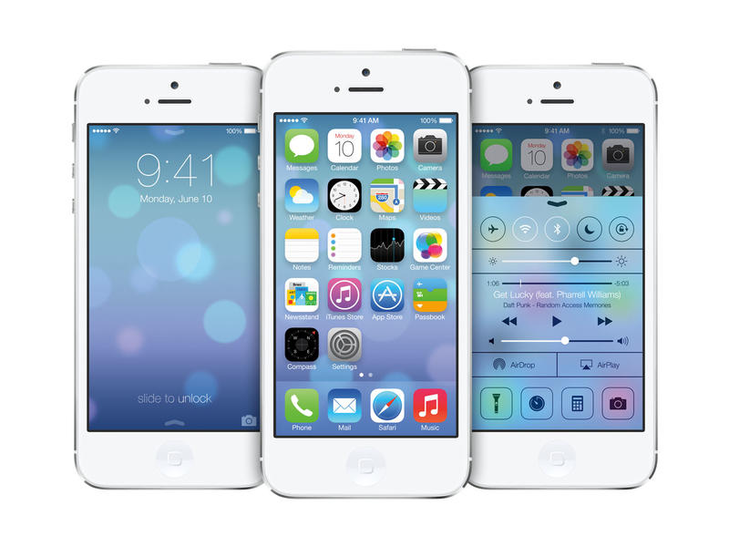 iOS 7 Beta 4 Now Live! (Updated with Changelog) | TechnoBuffalo