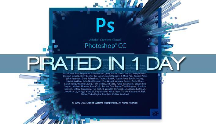 photoshop-cc-pirated-in-one-day
