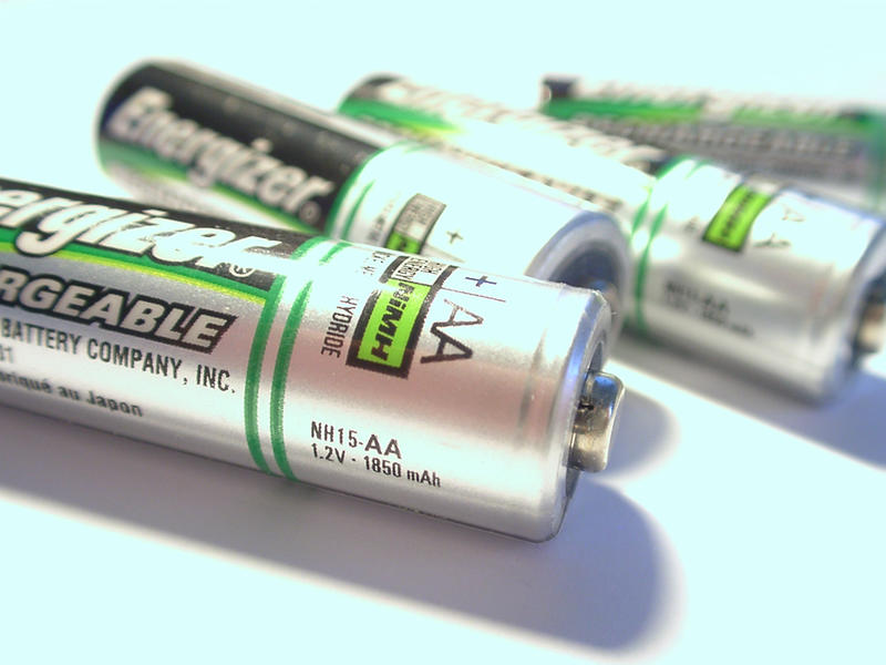 rechargable-batteries
