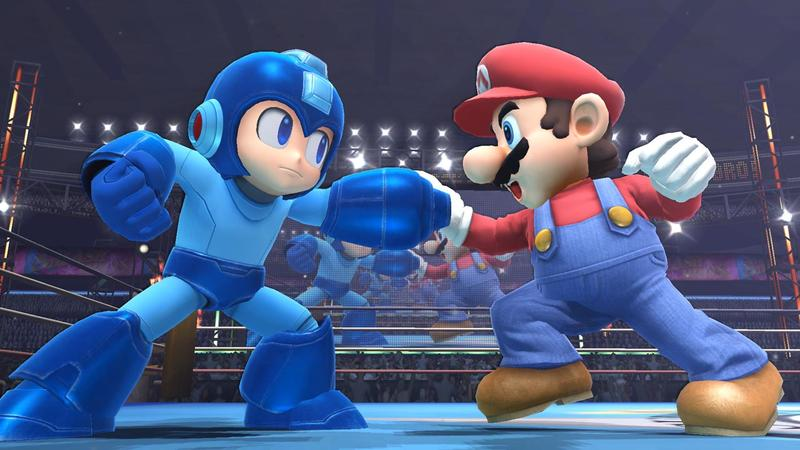 Super Smash Bros - Wii U - Official Screenshots - Nintendo - 071