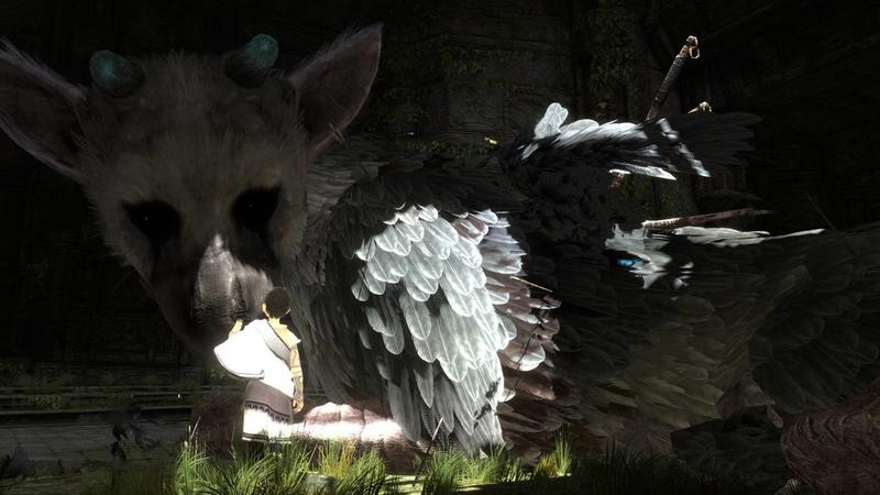 The Last Guardian - 6