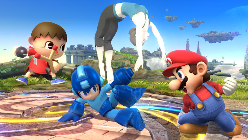 Super Smash Bros  for Wii U review: Worth the Wait