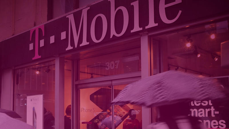 T-Mobile NYC - Magenta