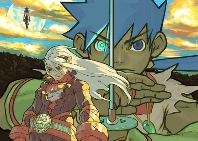 Breath of Fire IV Review (8)