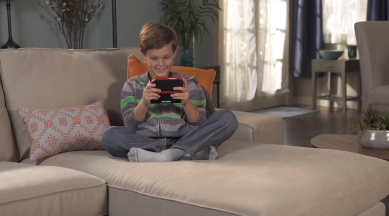 Nintendo 2DS is for Kids