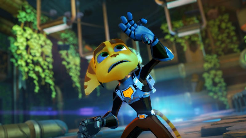 Ratchet and Clank - Into the Nexus - 10