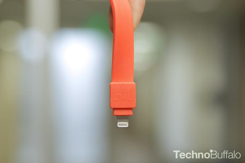 TYLT Phone Accessories-Y-Charger-Lightning Connector