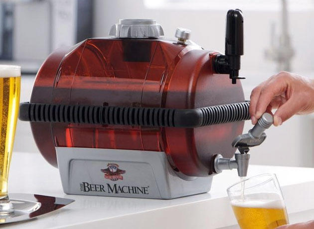 Beer Machine - Deal