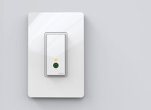 Belkin WeMo Light Switch - Deal