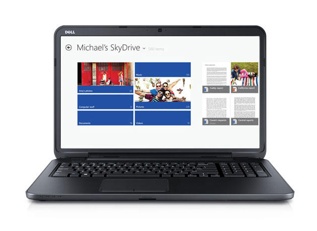 Dell - 17.3 Dell Inspiron 17 - Deal
