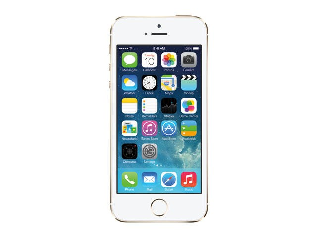 iPhone 5S product