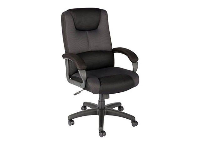 Office Max Mesh Chair - Deal
