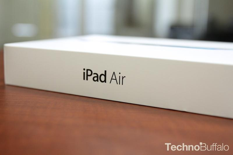 Apple iPad Air-Box-2