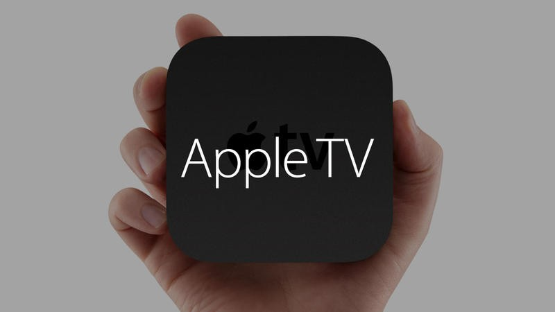 Apple TV - Generic - 011