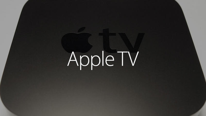 Apple TV - Generic - 014