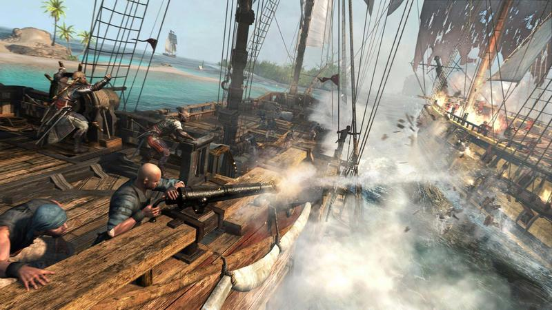 Assassins Creed IV - Black Flag - Review - Hero - 003