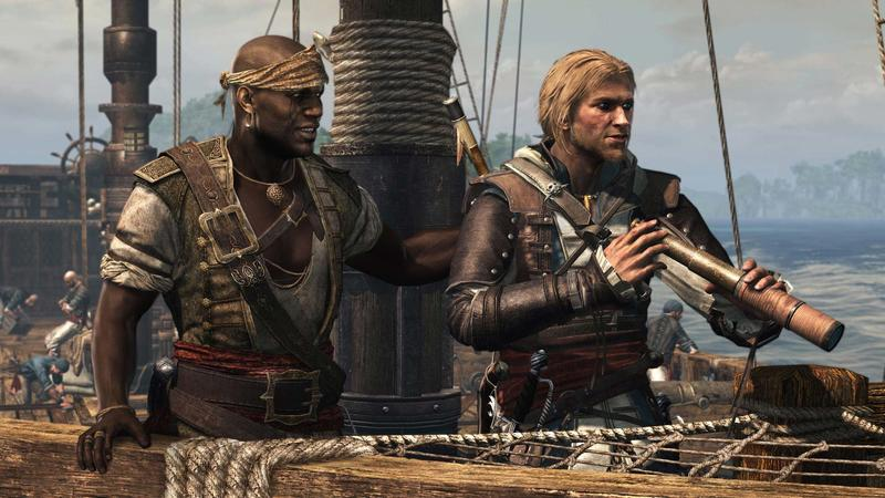 Assassins Creed IV - Black Flag - Review - Hero - 004