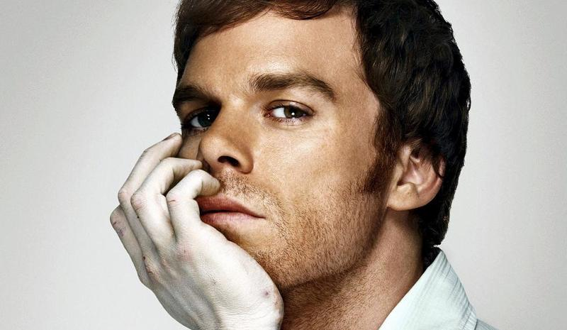 Dexter has been re-added to Netflix