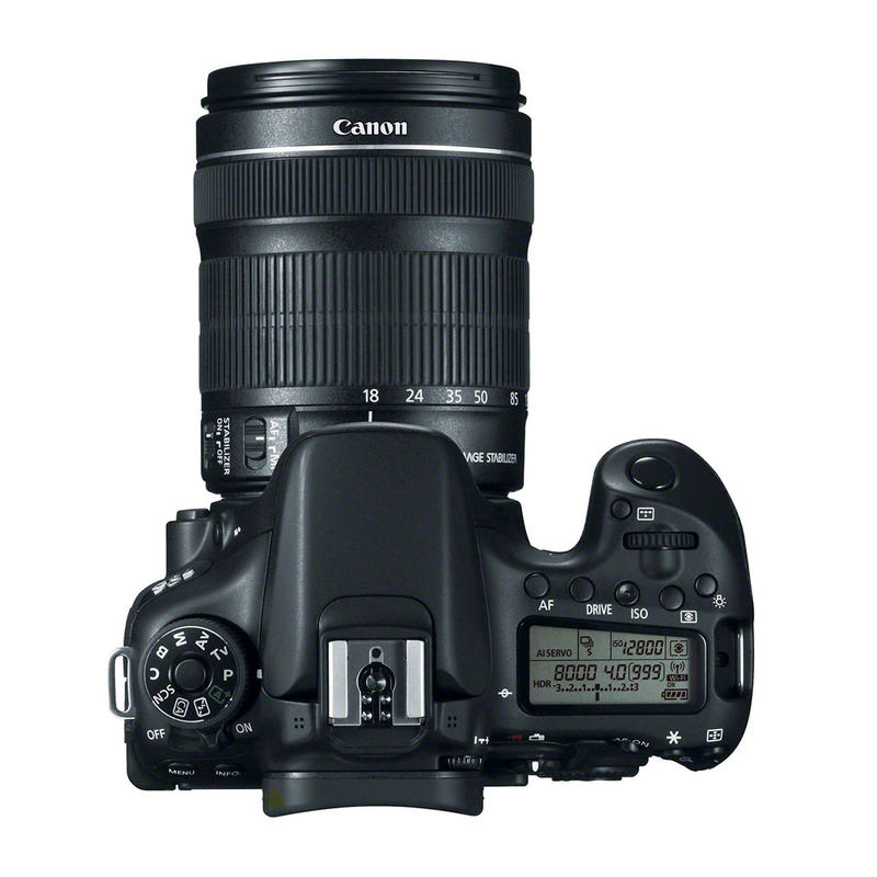 GG2013 - Canon 70D - Product - Hero